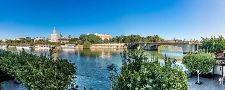Cáceres, Sevilla y Costa del Sol desde Madrid, 3 días