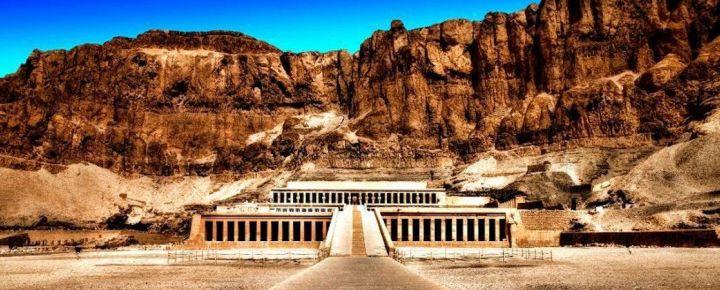 Egipto, Semana Santa