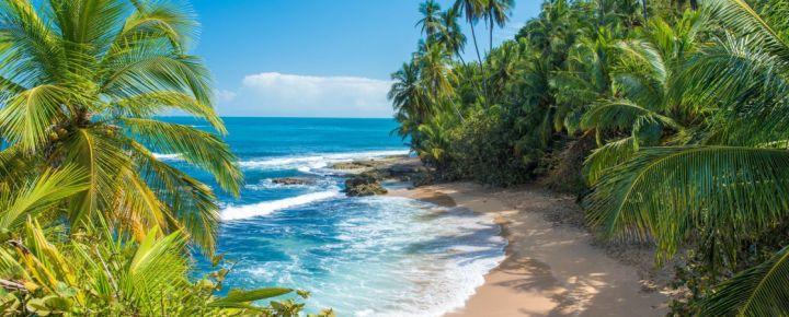 Bellezas de Costa Rica, 13 días
