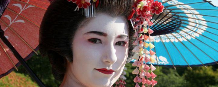 Tentaciones de Japón, 7 días