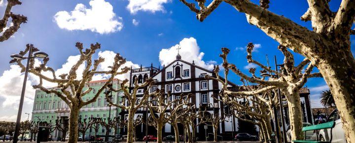 Azores: Descubriendo Sao Miguel