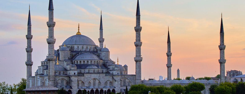 Extensión a Estambul, 4 días