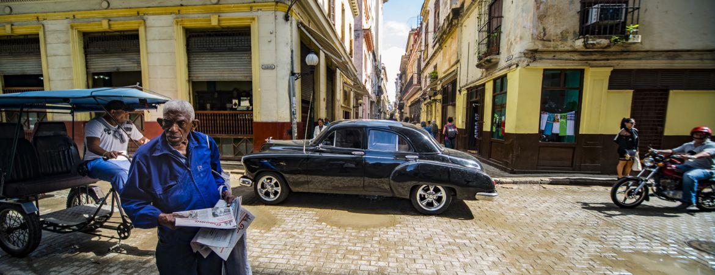 Cuba: Ron y Salsa - Self Drive, 8 días