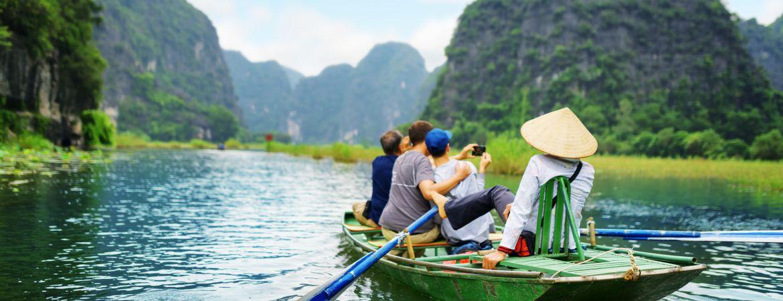 Norte de Vietnam + Ninh Binh, 6 días