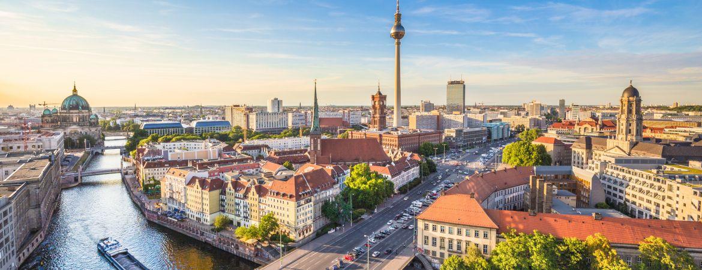 De Varsovia a Berlín, 5 días